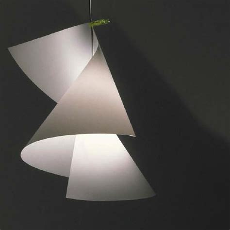 Ingo Maurer WillyDilly Pendant Lamp by Ingo Maurer   Stardust