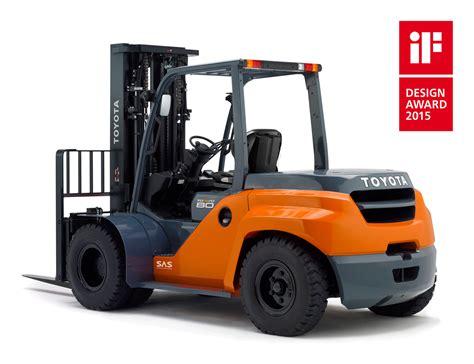 Toyota Material Handling Wins Triple Award  Shd Logistics