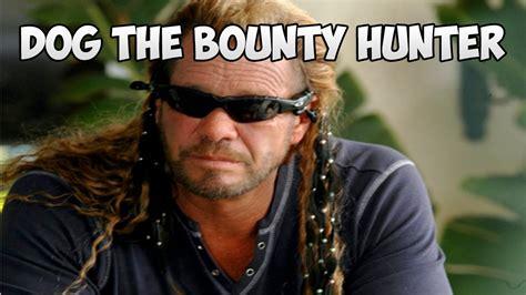 dog the bounty hunter mod gta v pc youtube