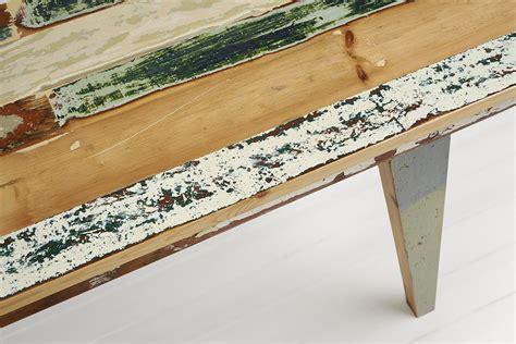 Tisch Aus Holzdielen by Flora 78 Geyersbach