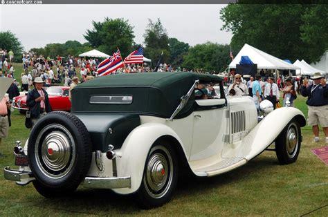 1931 Bugatti Type 41 Conceptcarzcom