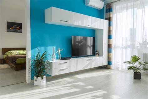 Schlafzimmer Blau by Wohnzimmer Und Schlafzimmer In Blau 183 Ratgeber Haus Garten