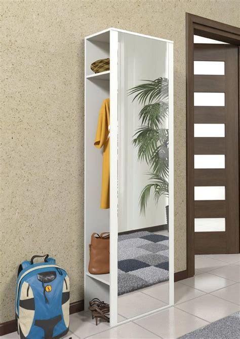 Kleiner Flur Garderobe garderobe f 252 r kleinen flur