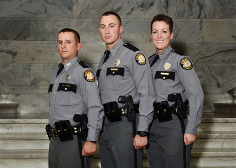 cadets graduate  kentucky state police