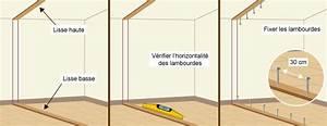 Faire Une Cloison En Bois : comment monter une cloison en bois ooreka ~ Melissatoandfro.com Idées de Décoration