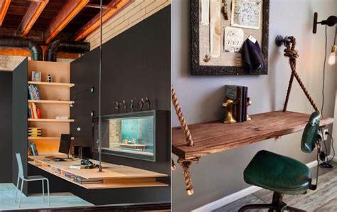 petit meuble bureau et si votre bureau à domicile se transformait en chambre d