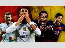 Watch Real Madrid vs FC Barcelona Football Match Live