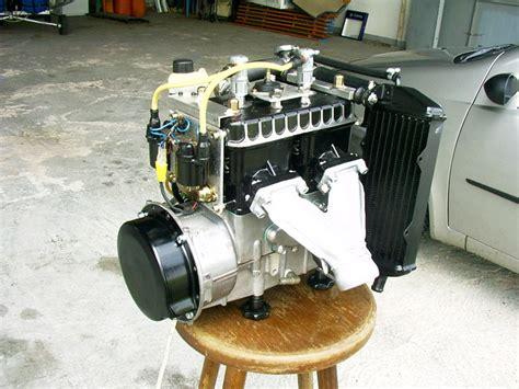 Modernen Motor In Oldtimer Einbauen by Oldtimer