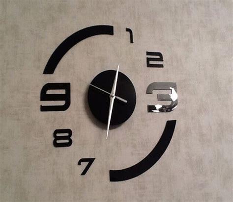 horloge cuisine design les 12 meilleures images du tableau horloge cuisine sur