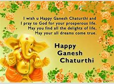 Ganesh Chaturthi an interesting Hindu festival common