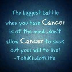 Cancer Journey Quotes