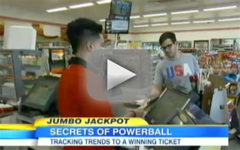 Powerball Winning Numbers Where Will The $425m Ticket Be