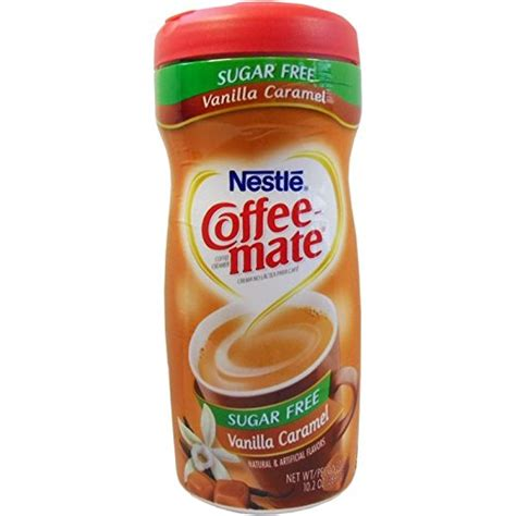 You can still use some sweet alternatives such as edge, firefox and chrome. Coffee-mate Sugar Free Vanilla Caramel Powder Coffee ...