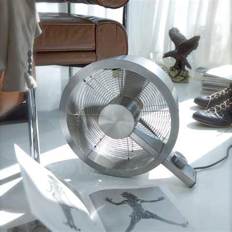 ventilateur chambre des ventilateurs design pour lutter contre la chaleur