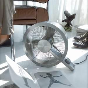 Ventilateur Pas Cher : ventilateur otto pas cher ~ Edinachiropracticcenter.com Idées de Décoration