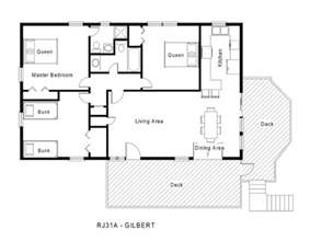 open one story house plans single story open floor plans house plans image mag