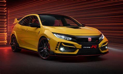 Is The Honda Civic Type R AWD? - Garage Dreams