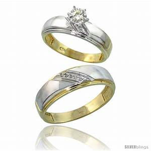 wedding sets wedding sets rings for him and her With wedding rings sets for him and her