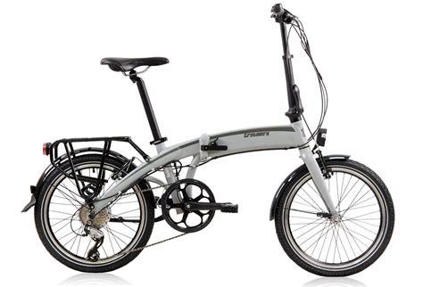 gute e bikes tretwerk direkt gute r 228 der wega 20 zoll faltrad e bike
