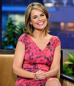 Savannah Guthrie Lost Her Engagement Ring, Found It in the ...