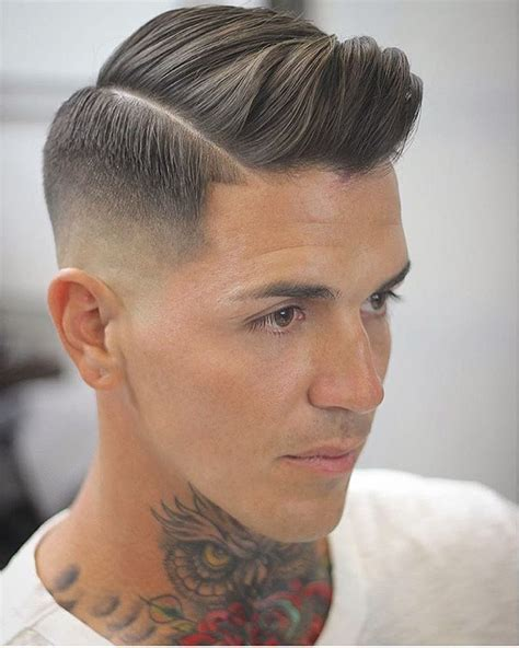hairstyles  mens    readmyanswers