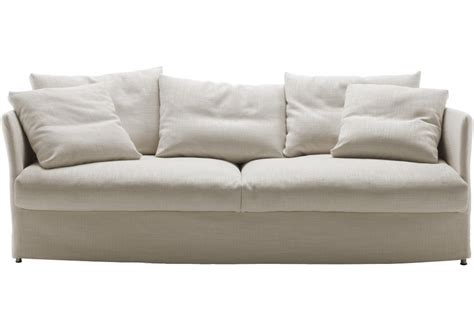living divani sofa curve living divani sofa milia shop