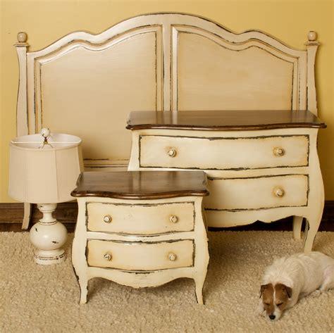 vintage bed set white antique bedroom furniture sets raya furniture