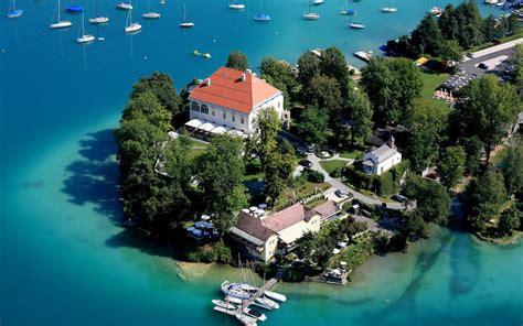 Sk austria klagenfurt, klagenfurt am wörthersee. The Tour Expert - Top 10 Places to Visit in Austria