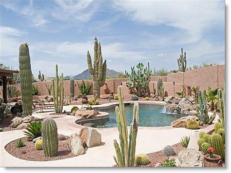 Arizona Backyard Landscape Ideas by Backyard Landscape Design Arizona Desert Xeriscape
