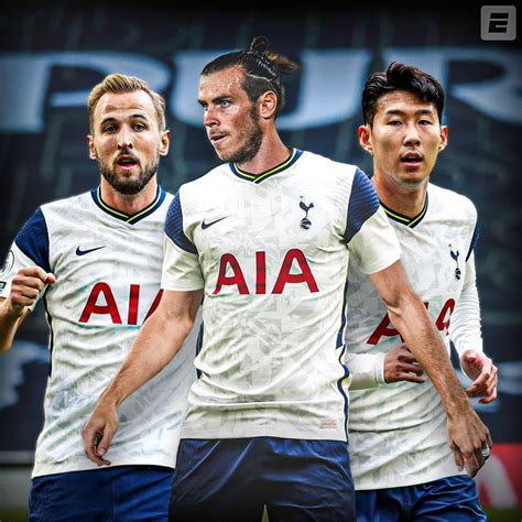 Tottenham Hotspur predicted lineup vs Manchester City ...