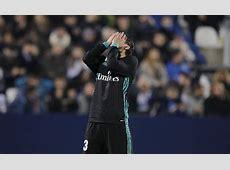 Leganés vs Real Madrid Resumen, resultado y goles Sólo