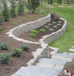 Landscaping Ideas with Rocks and Stones