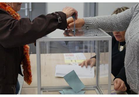 bureau de vote 14 fil web changement de lieu de bureau de vote