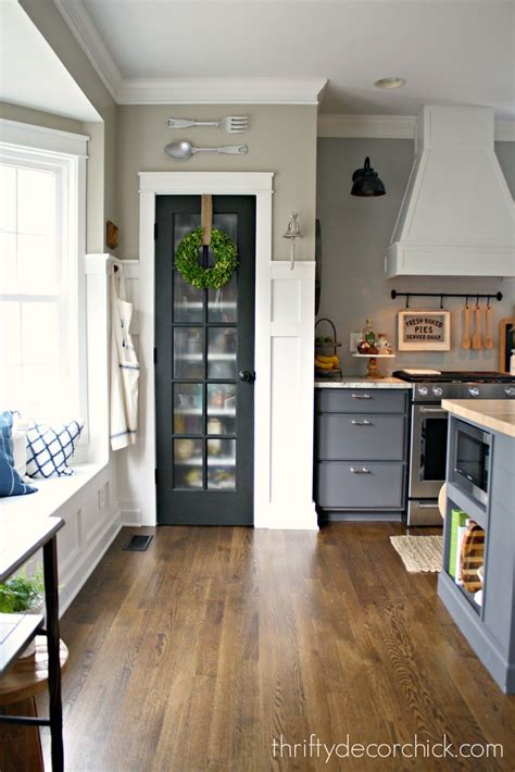 Kitchen Doors Interior by The Surprising Color Every Room Needs Condo Ideas