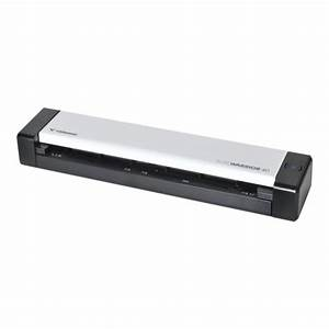 macmall visioneer roadwarrior 4d usb powered double With double sided document scanner