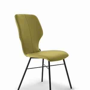 Musterring Stühle Nevio : musterring nevio v 1442 stoel ~ Indierocktalk.com Haus und Dekorationen