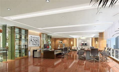 government office interior decorationid product