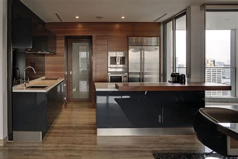island shaped kitchen layout 14 kitchen island designs that fit singapore homes