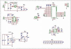 Engineering Design Diagram