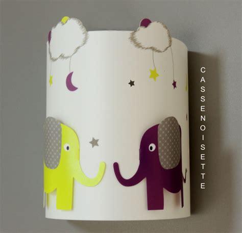 applique chambre bebe applique chambre bb elephant vert et bordeaux fabrique