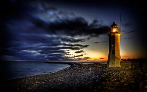 Free Download Lighthouse Wallpapers