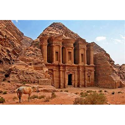 Petra Indie Travel GuideBootsnAll