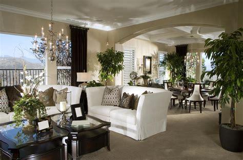 spanish themes  contemporary home interior design