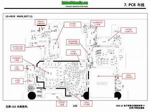 Lg G4 Dual H818 Service Manual  Chinese Language Only  With Pcb Layout  Block Diagram