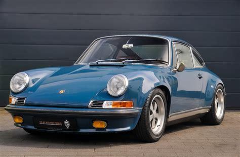 Porsche 911 Backdate 1990 - elferspot.com - Marketplace ...