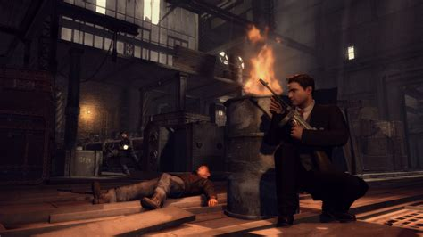 'mafia Ii' Preview Embrace Your Inner 12yearold Gamewit