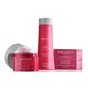 color protection shoo eksperience color protection eks prodotti professionali