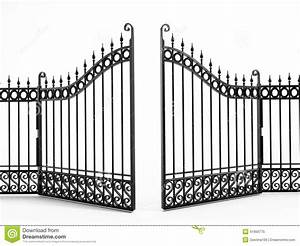 Garden Gate Clipart | www.imgkid.com - The Image Kid Has It!