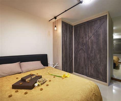 Hdb Bedroom Interior Design Ideas by Bedroom Interior Design Singapore Unimax Creative