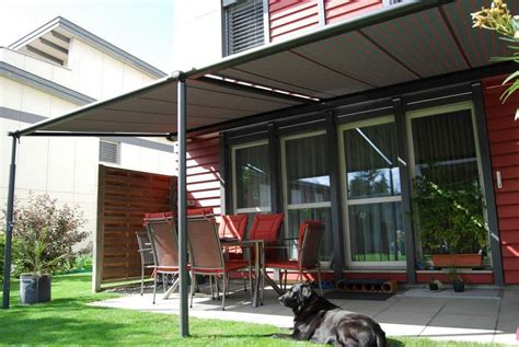 patio roof systems